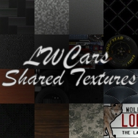 [LW] Shared Textures