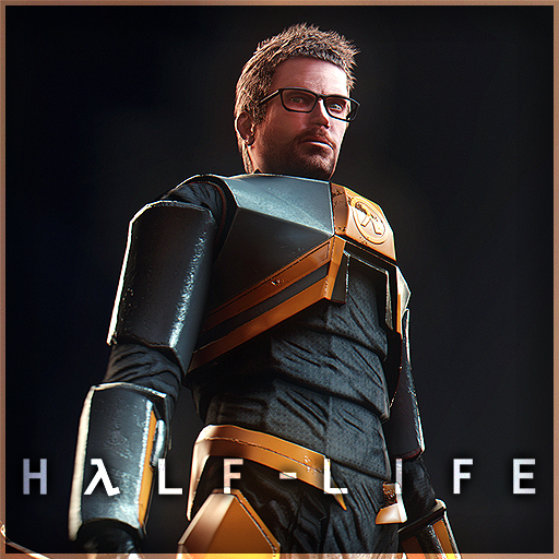 Half Life: Gordon Freeman REDUX PlayerModel