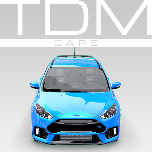 TDMCars - Ford